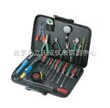 1PK7120BPC电脑维修工具组(27件组)220V公电子电工工具