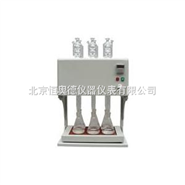 节能加热消解器/风冷式COD消解器/COD消解仪