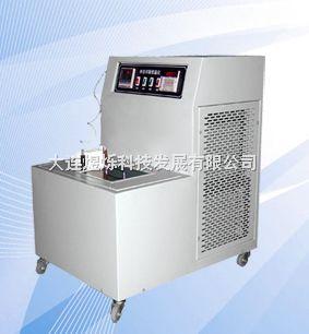 供应DWY-100冲击试验低温槽 大连煜烁专业老厂