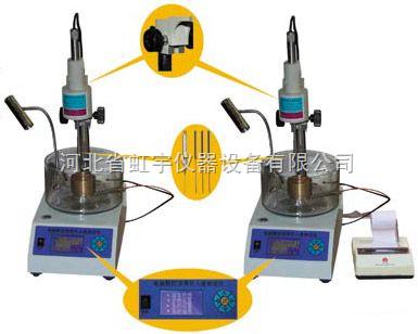 电脑针入度仪 智能沥青针入度仪 针入度仪