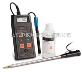 HI993310便携式土壤电导率测定仪