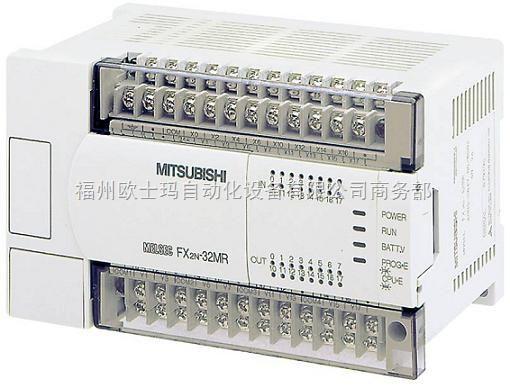 三菱fx2n-128mr-001 三菱fx2n系列plc