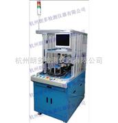 TOSOK機械加工TPI圓筒內面缺陷檢查裝置