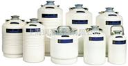 成都金凤贮存型液氮罐