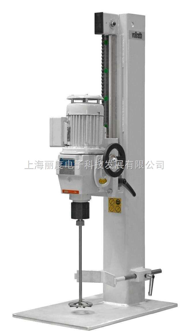 EWTKV 0,5-实验室搅拌器