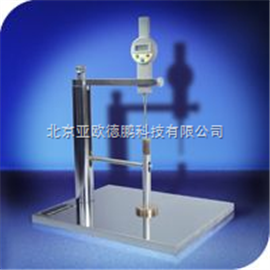 DP-M805B數字式織物厚度儀
