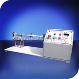 DP-M529織物防皺免燙性能(平挺度)試驗儀