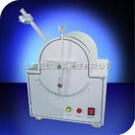 DP-M508擺動式織物柔軟度測定儀