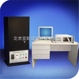 DP-M506織物動態懸垂性風格測試儀