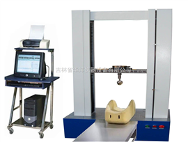 HYX -2KN海綿泡沫壓陷硬度試驗機