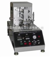 HT-1010-D磨耗指數試驗機
