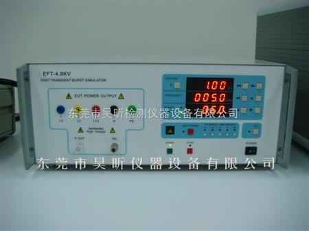 eft-4.8k 群脉冲发生器