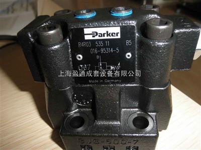 parker电磁阀/派克电磁阀/美国parker图片