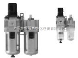 SMC过滤器减压阀+油雾器