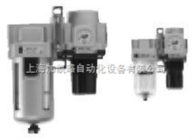 SMC过滤器+减压阀