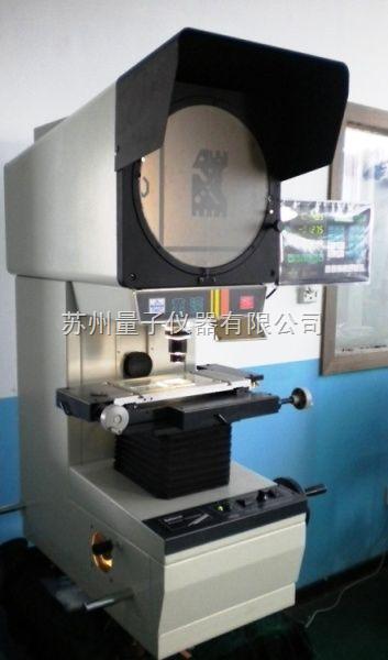 模具检测专用万濠投影仪CPJ-3015