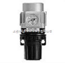 SMC带逆流功能的减压阀