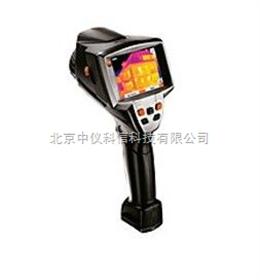 testo 881-2pro高精度,专业型红外热成像仪