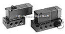 VT307-5DZ-02SMC 直动式 VS