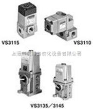 VT307-5DZ-02SMC3通电磁阀/直动式 VS