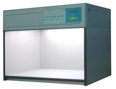 八光源标准光源箱