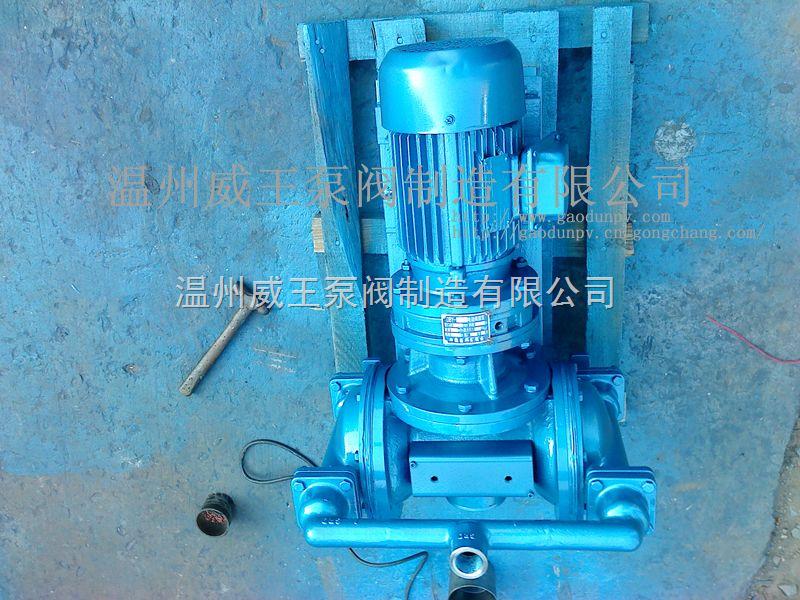 隔膜泵,专产隔膜泵,电动,气动,铸铁材质,四氟