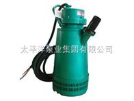 BQS10-28-2.2BQS矿用隔爆型潜水排污泵