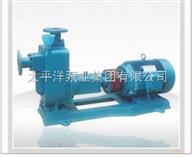 WZ自吸排污泵(第三代)
