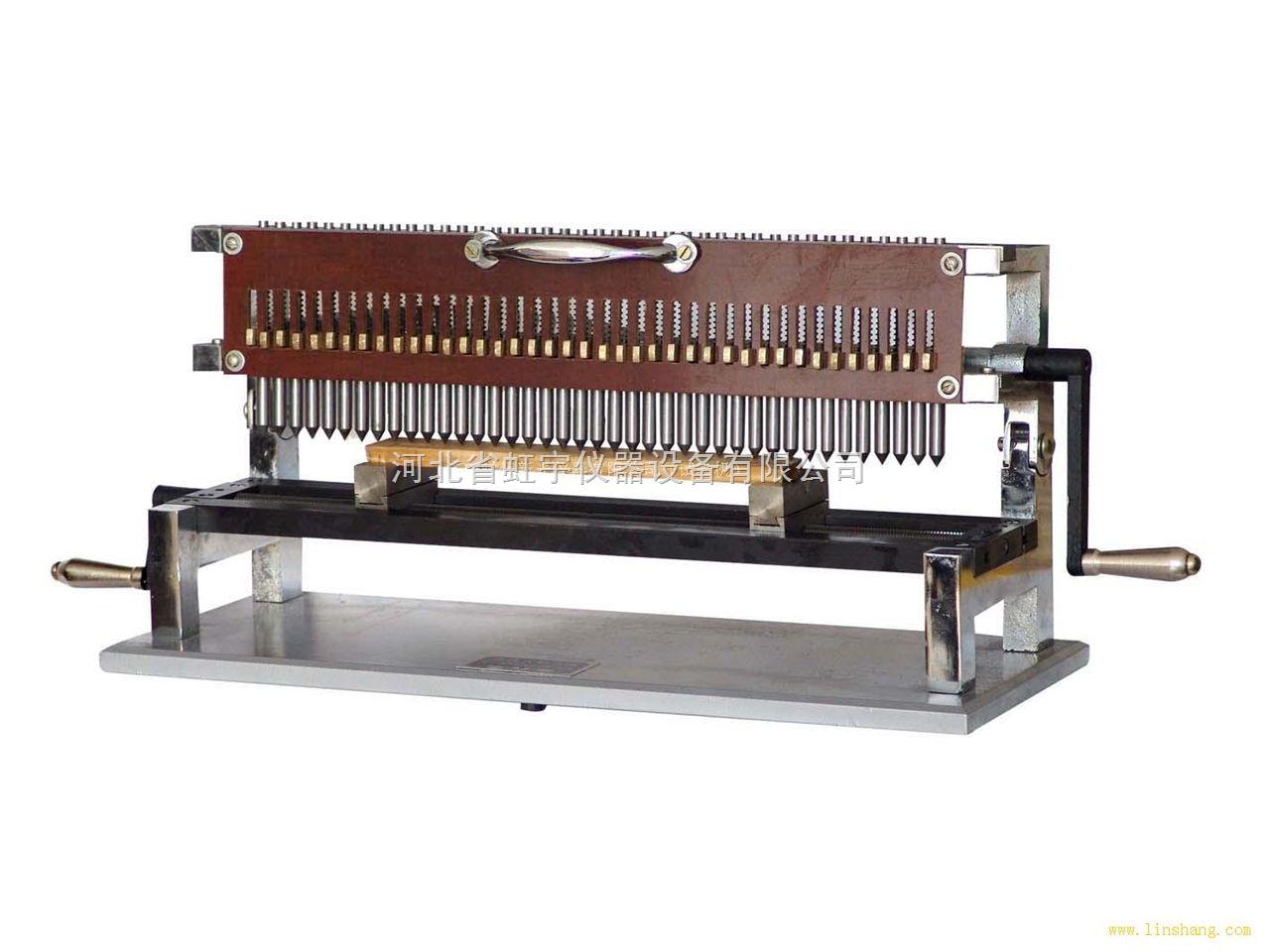 连续式打点机 智能钢筋打点机 LD-40型打点机