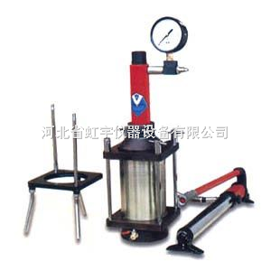 砼压力泌水仪 SY-2型砼压力泌水仪 压力泌水仪 混凝土压力泌水仪