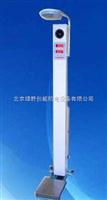PO-4C型电子人体秤/升高体重秤
