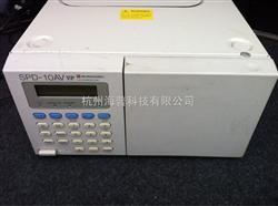 SPD-10A二手液相紫外检测器二手液相色谱仪岛津