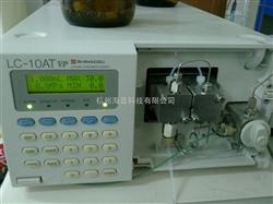 LC-10Ashimadzhu岛津液相二手液相色谱仪