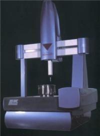 英国三坐标测量仪