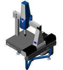 英国LK三坐标测量机