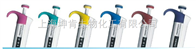 Thermo Scientific Finnpipette F3 单道移液器