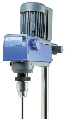 德国IKA/艾卡 机械搅拌器