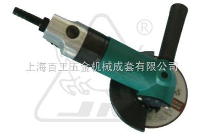 骏马SXJ125-110°II气动角磨机