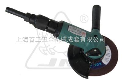 骏马SXJ150-120°气动角磨机