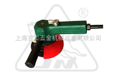 骏马SD-125气动端面砂磨机