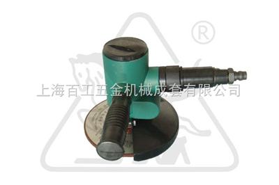 骏马SD-150气动端面砂磨机