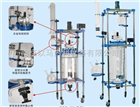 YMNL1-100L玻璃反应釜