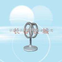 EXL-45不同材质、相同形状圆环摆