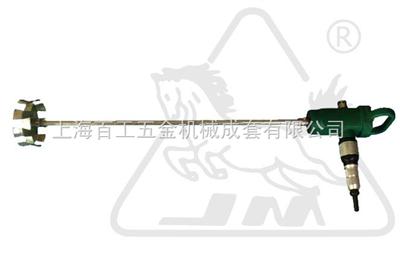 骏马TJ3气动搅拌机