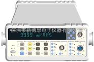 SP2271数字超高频毫伏表/频率计