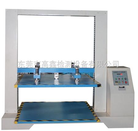 gx-6010-m 塑料桶耐压强度试验机图片