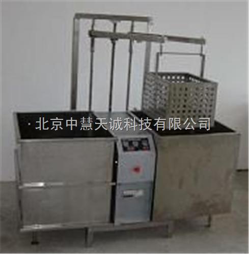 玻璃瓶抗热震性试验机