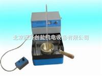 LY-1001A石油产品闪点和燃点测定器(克利夫兰开口杯法)(半自动型)