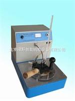 LY-1002石油产品闭口闪点测定器