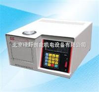 LY-1002B全自动石油产品开(闭)口闪点测定器